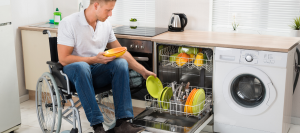 Kitchen Tools for Seniors and the Disabled