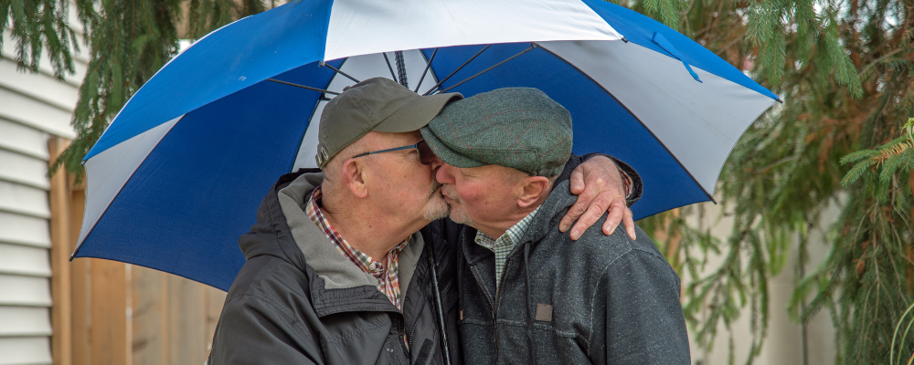 Gay and Aging