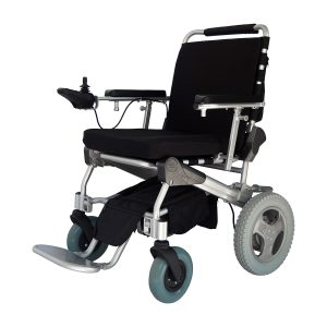 EZ Lite Cruiser Deluxe Standing Wheelchair