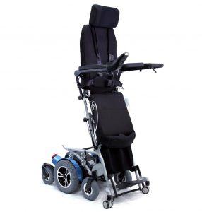 Karman XO-505 Powered Standing Wheelchair