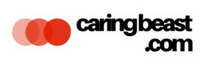 Caring Beast Logo