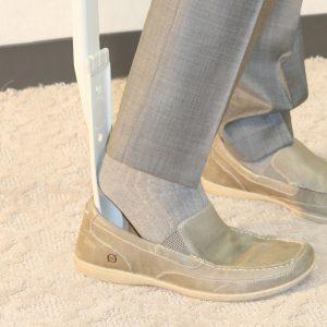 Shoe Horn Sock Remover