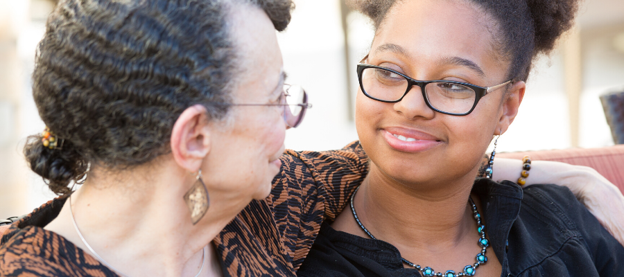 How to talk to parents about aging