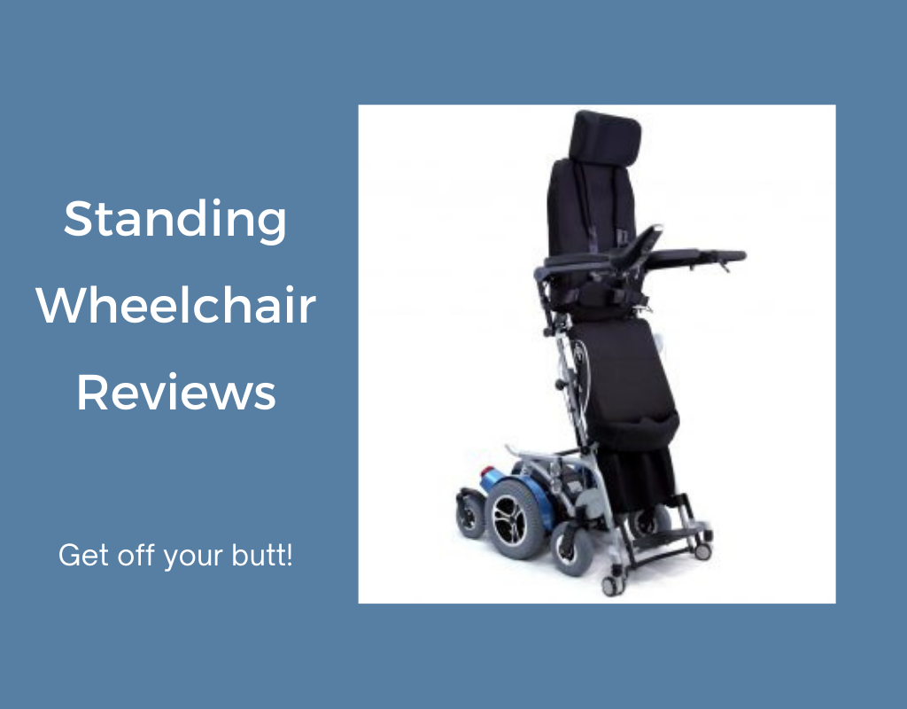 Standing Wheelchair Reviews
