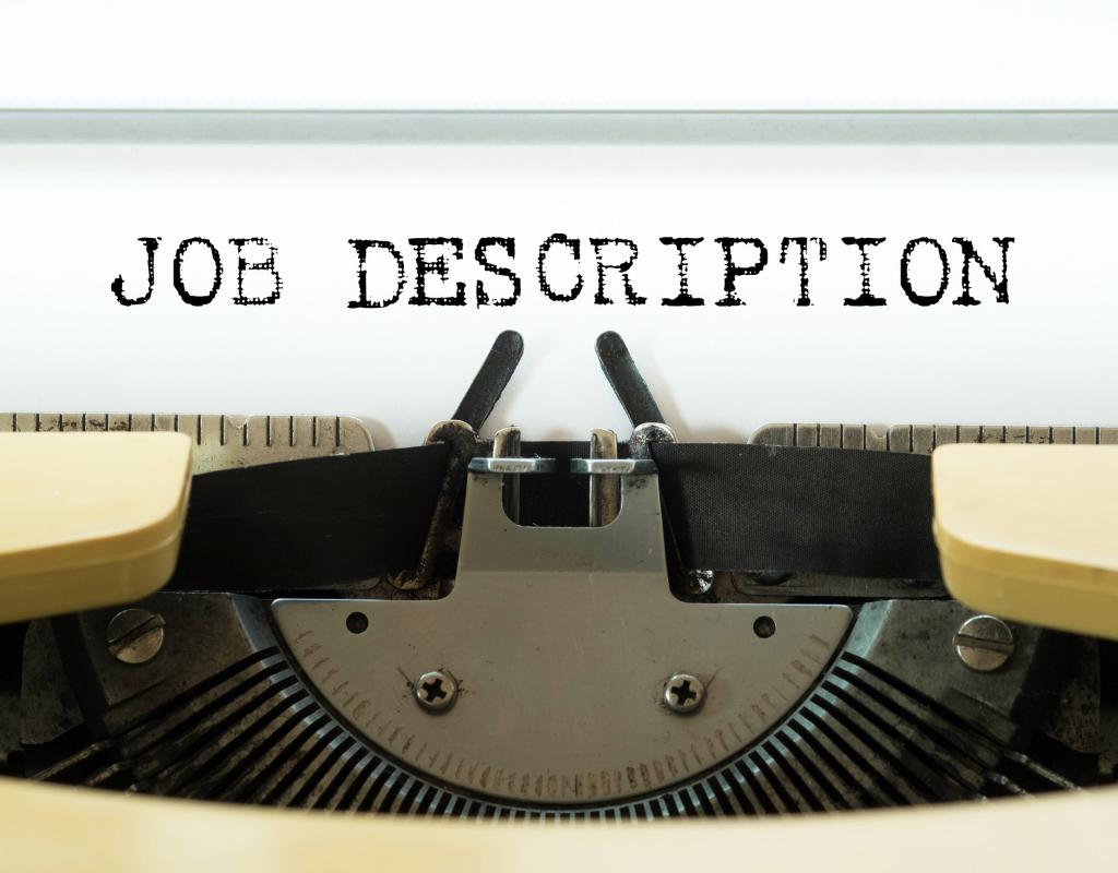 Caregiver Duties and Job Description