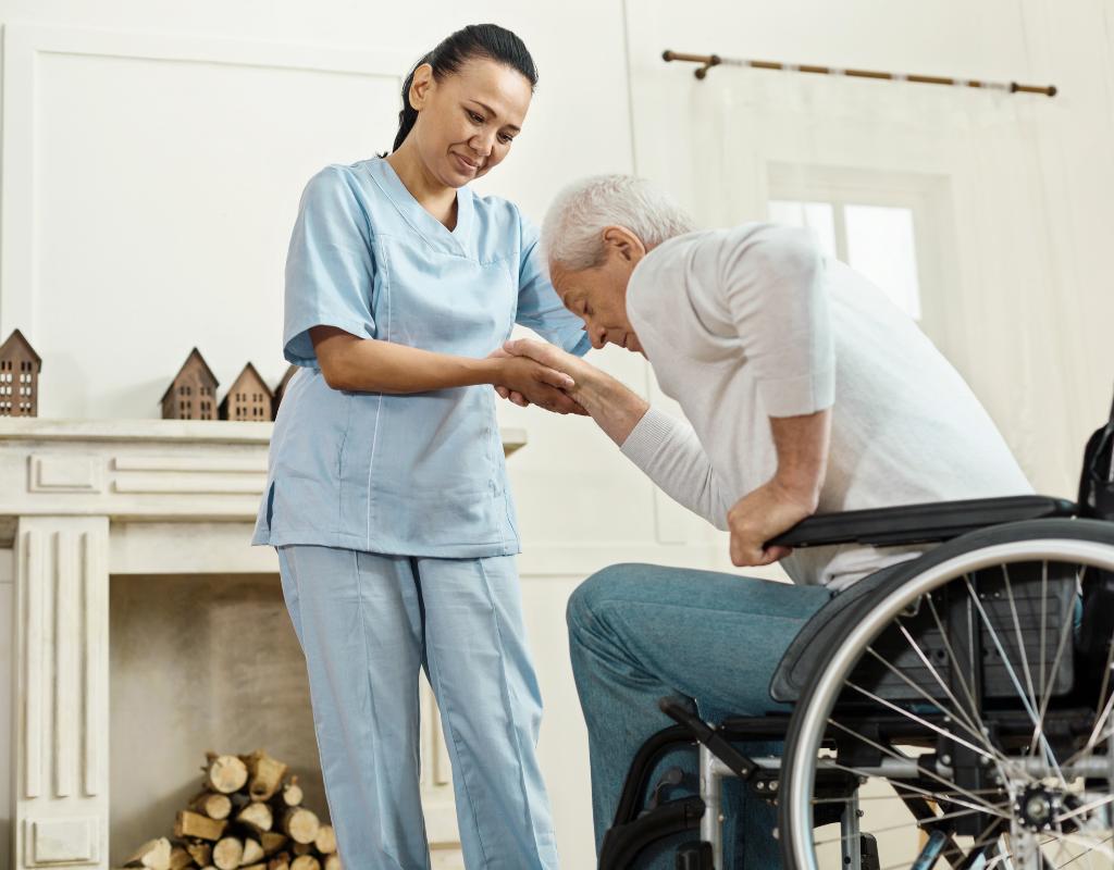 Caregiver ADL Checklist